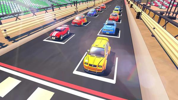 赛车模拟器2019